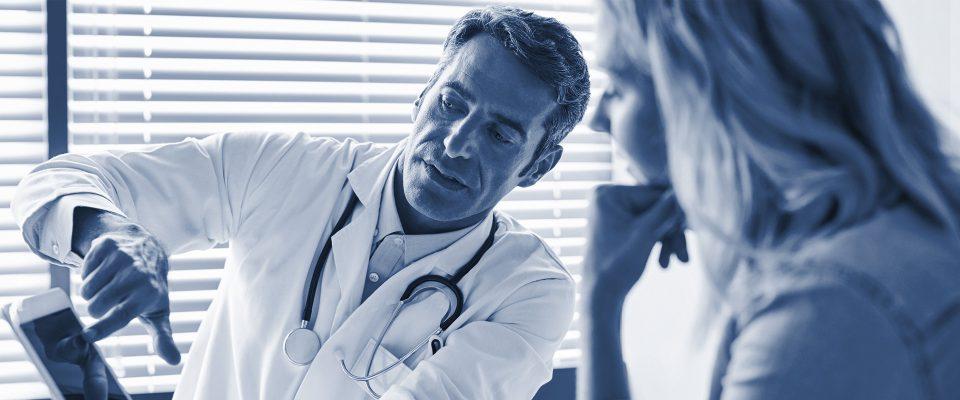 Danni da responsabilità medica